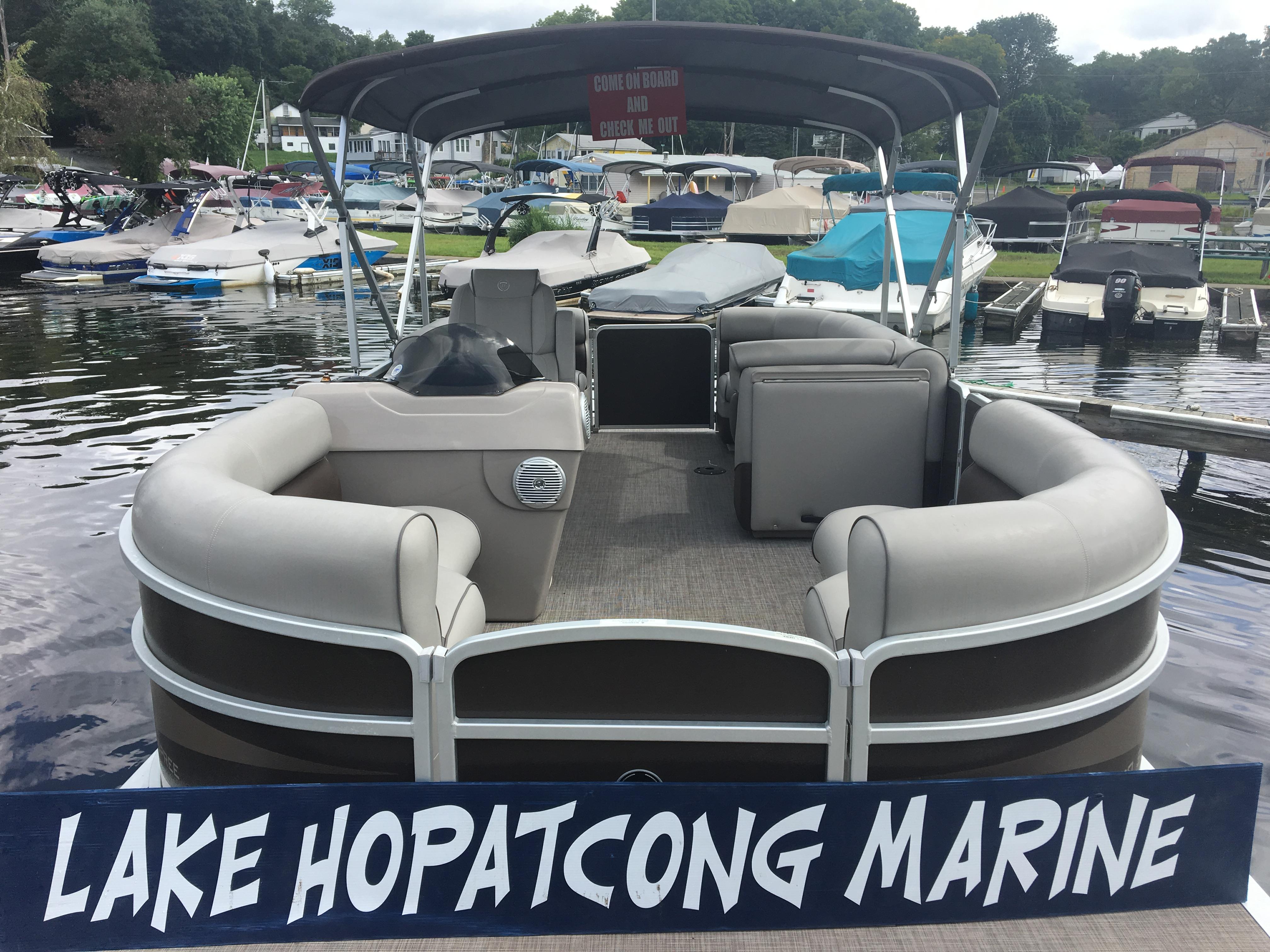 Rentals | Lake Hopatcong Marine New Jersey